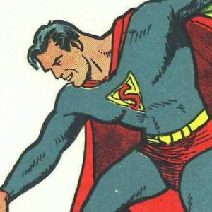 Superman Early