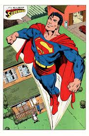 Superman John Byrne
