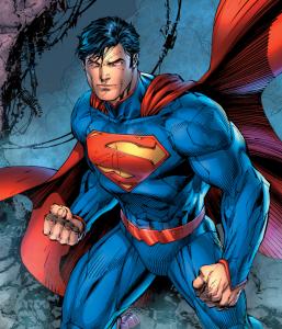 Superman Now