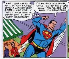 Superman - Wayne Boring 1950s