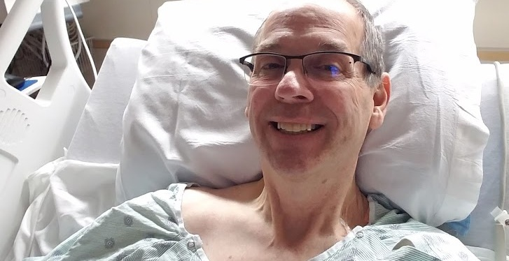 Crohn's Update: Surgery and Post-OpCondition