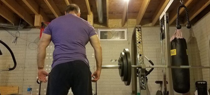 Fitness Quest: 2019 A Year inReview