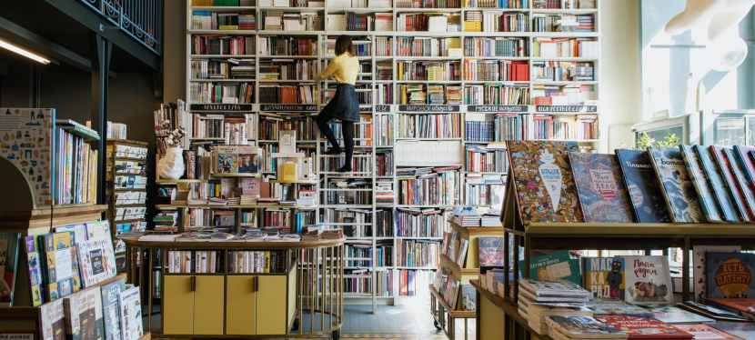 The To Be Read Pile – AnUpdate