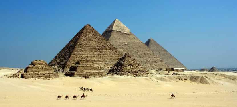 Trip Prep: Egypt